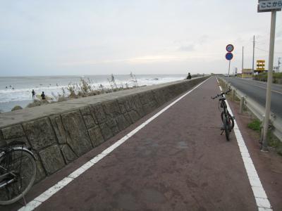 飯岡自転車道2