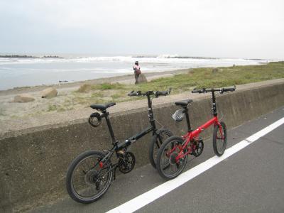 飯岡自転車道3
