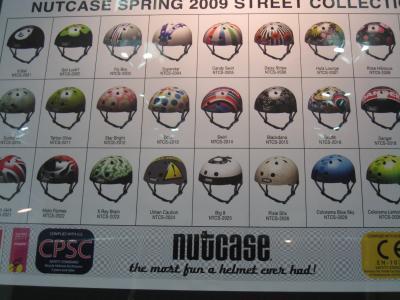 ヘルメットポスター