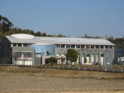 長柄町役場