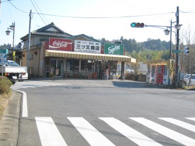 三つ又商店