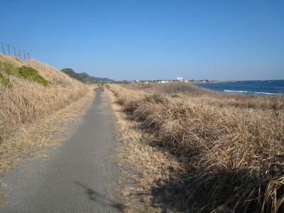 白浜自転車道2