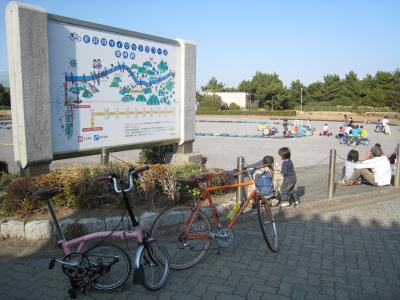花サイサイクルセンター