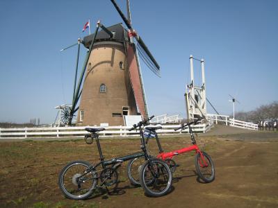 ダホン風車