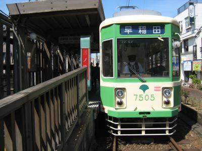 三ノ輪橋駅4