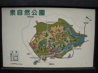 いずみ自然公園1