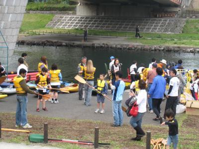 中川ボート1