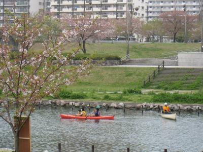 中川ボート2