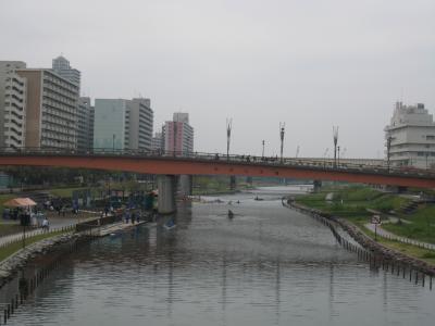 中川ボート3