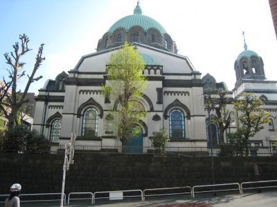 ニコライ聖堂1