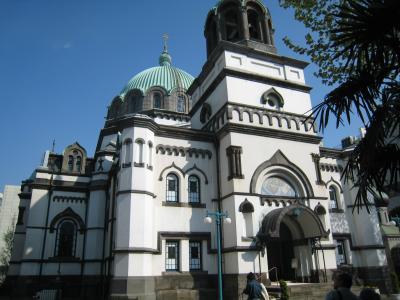 ニコライ聖堂2