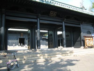 湯島聖堂2