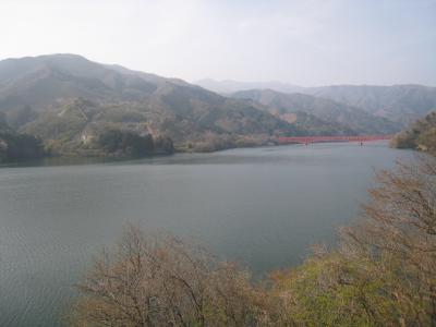 草木ダム2