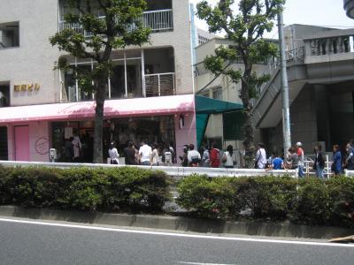 花畑カフェ