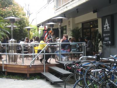 ハワイアンカフェ