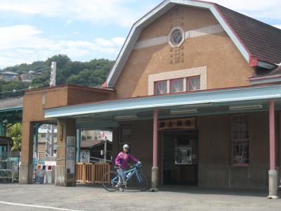 西桐生駅5