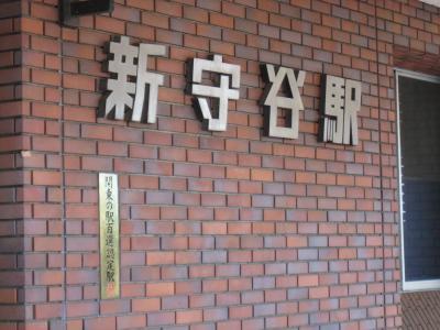 新守谷駅3