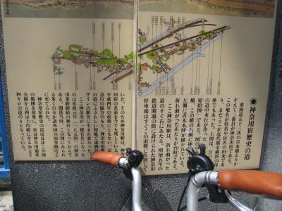神奈川駅3