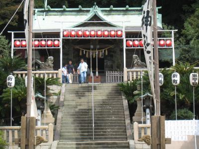 東叶神社1
