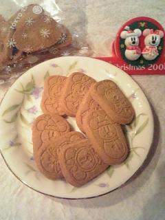 クッキー(中
