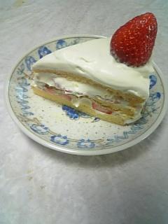 広野ケーキ