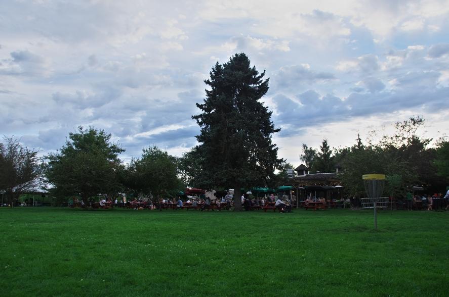 Oktoberfest@ The Grand Lodge 2-5