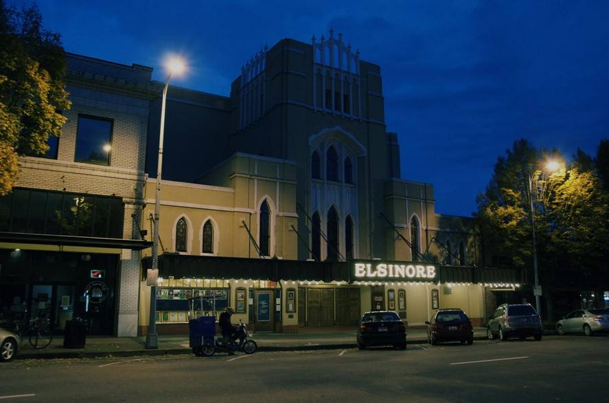 Elsinore Theatre 1