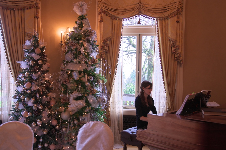Pittock Mansion 2011-5