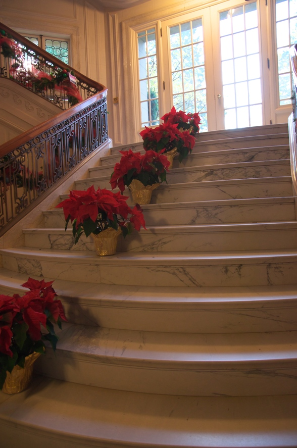 Pittock Mansion 2011-5-4