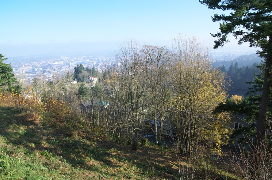 Pittock Mansion 2011-7-5