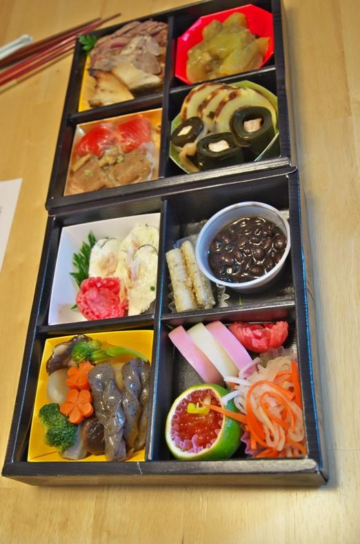 お節料理 of Shef Naoko-1