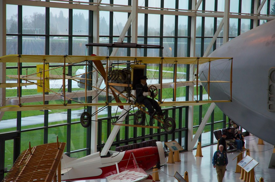 Evergreen Museum 3-3
