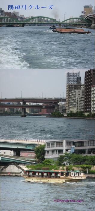 隅田川クルーズ2008