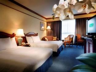 ホリデーイン ホテル チェンマイ
