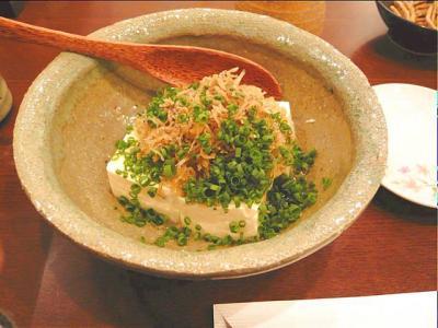 08-11-11 じゃこ豆腐