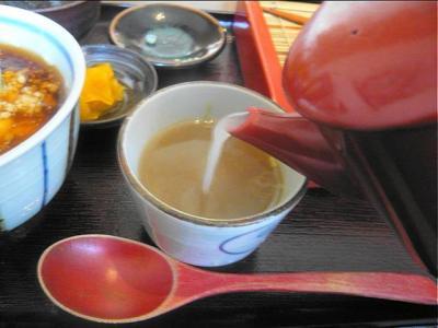 08-12-12 蕎麦湯