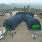 世界最大のジーンズ