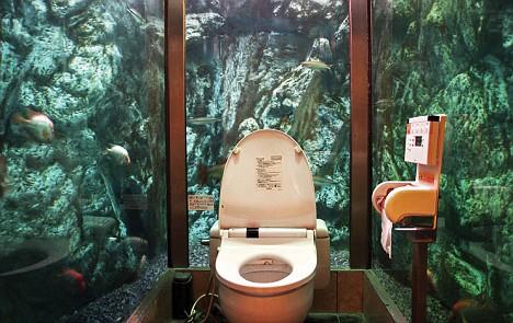 絶景とトイレ13