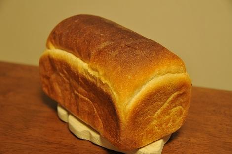 アエプの食パン。