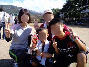 CA3C0009家族賞