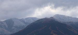 画像 106初冠雪