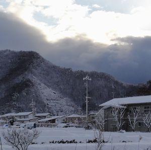 画像 106雪景色
