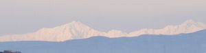 画像 140雪の山