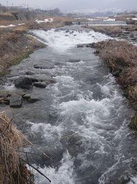 画像 140川の流れ
