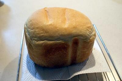 食パン 001