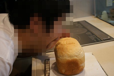 食パン 002