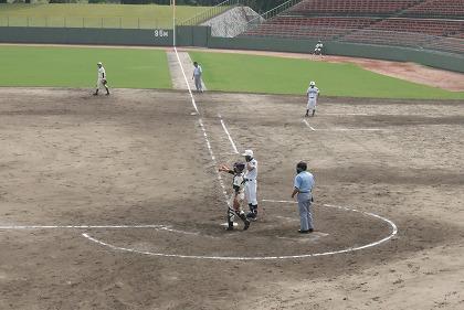 野球 012