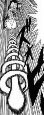 ピッコロの魔貫光殺砲 (まかんこうさっぽう)