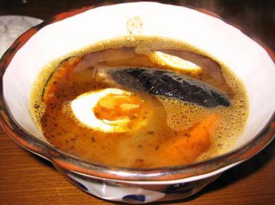 札幌発・本格スープカレーの素/スープカリーの匠