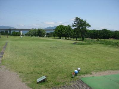 渋川市民ゴルフ場